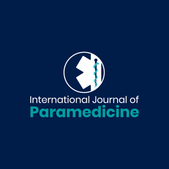 International-Journal-of-Paramedicine